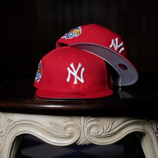 Image of  BRONX SOCIAL x RED YANKEE 5950