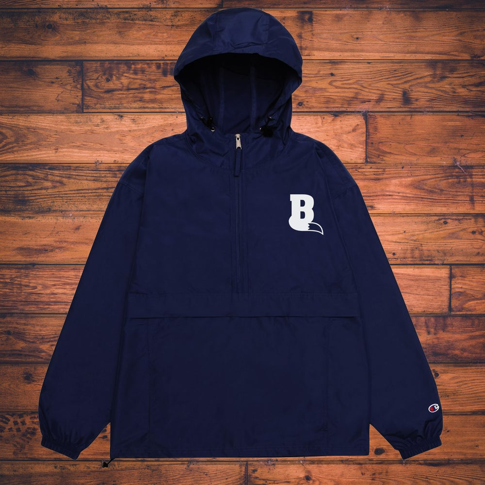 Image of B.Fox Anorak Jacket