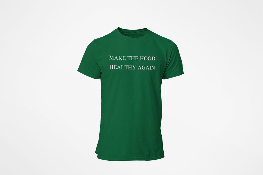 Image of Healthy Tee (Multiple Colors Available)