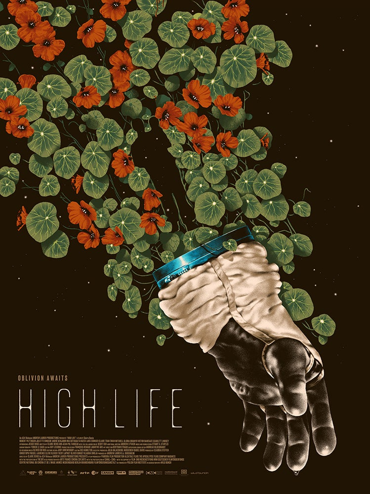 Image of 'HIGH LIFE' Artist Proof