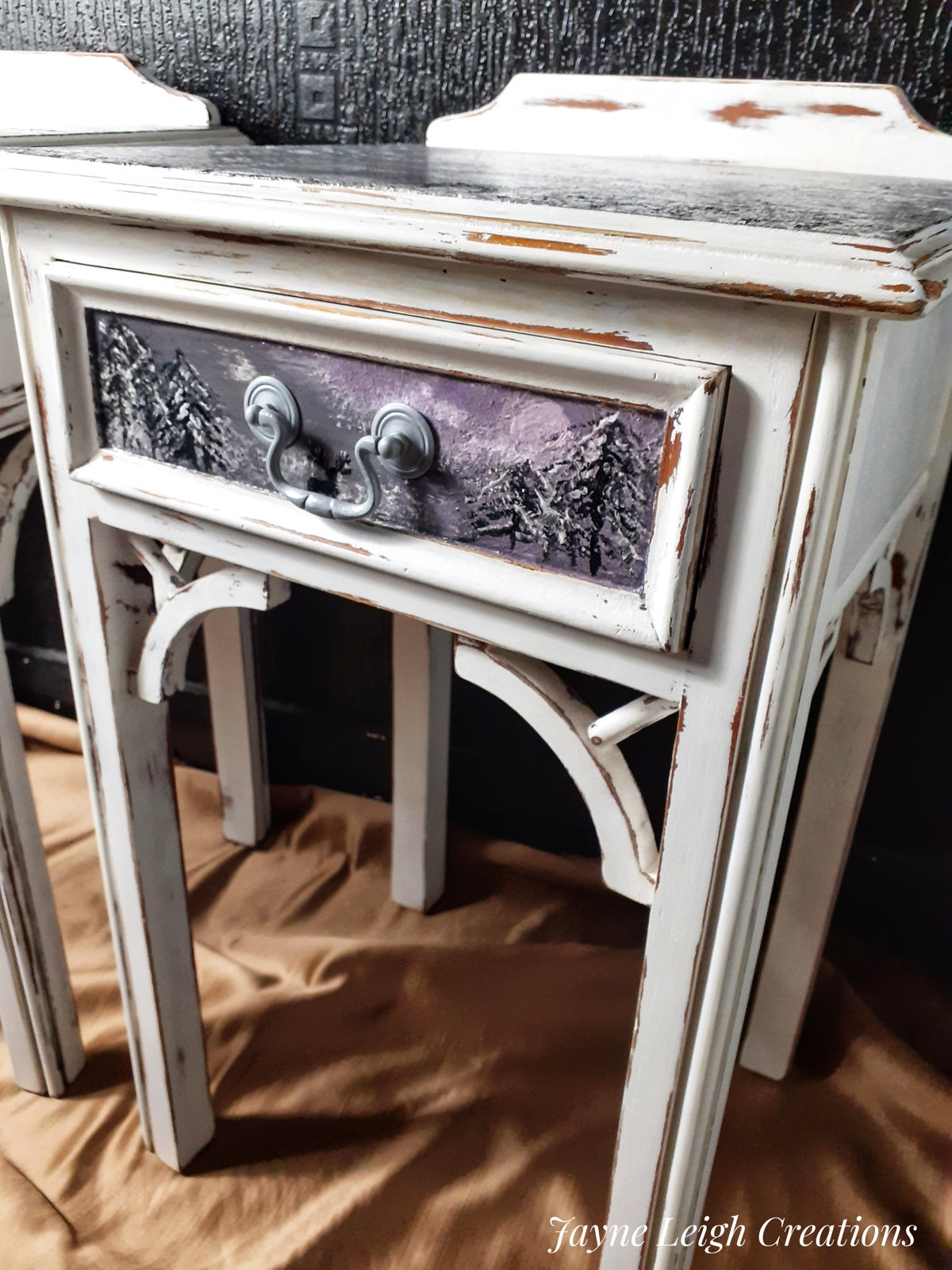 Image of Winter Stag Side Tables