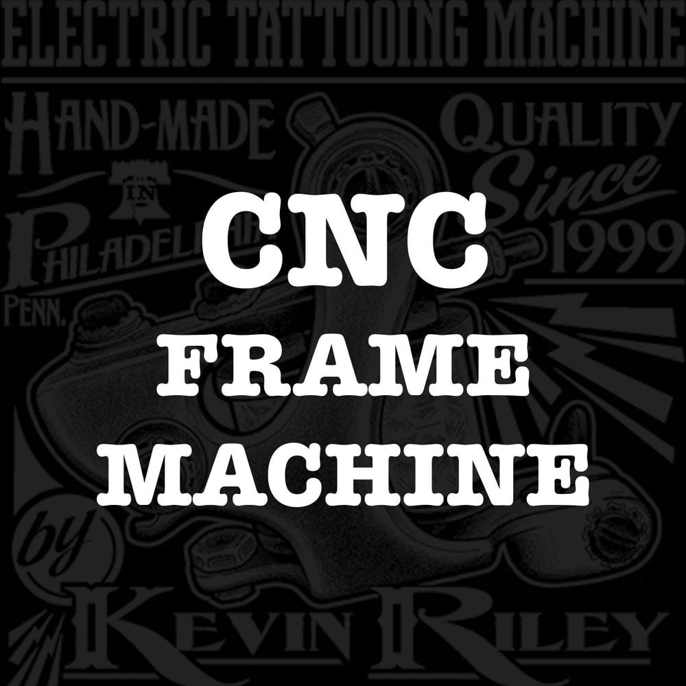 Image of Premium CNC Models
