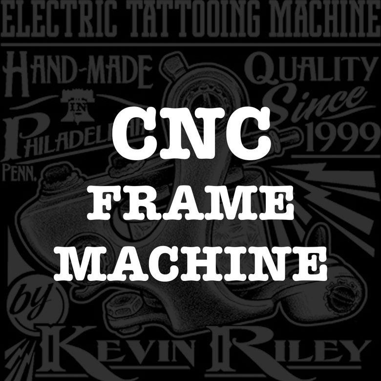 Image of Premium CNC Models