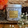 Amber and Clove Candle