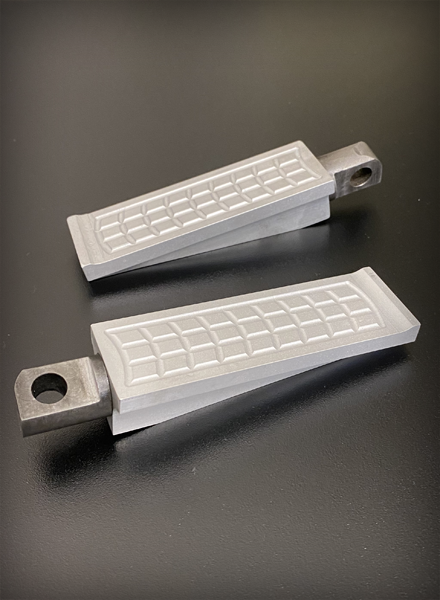 Image of [Roberts USA] Deco Pegs