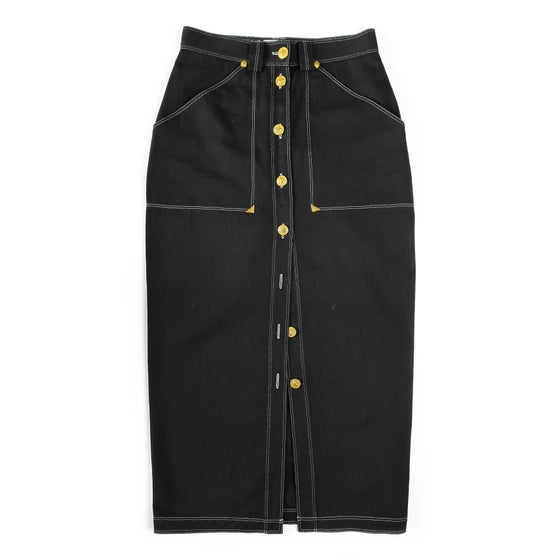 Image of Versus Gianni Versace 1992 Skirt