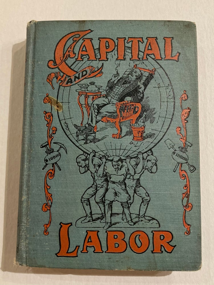 Image of Capital and Labor (1907)