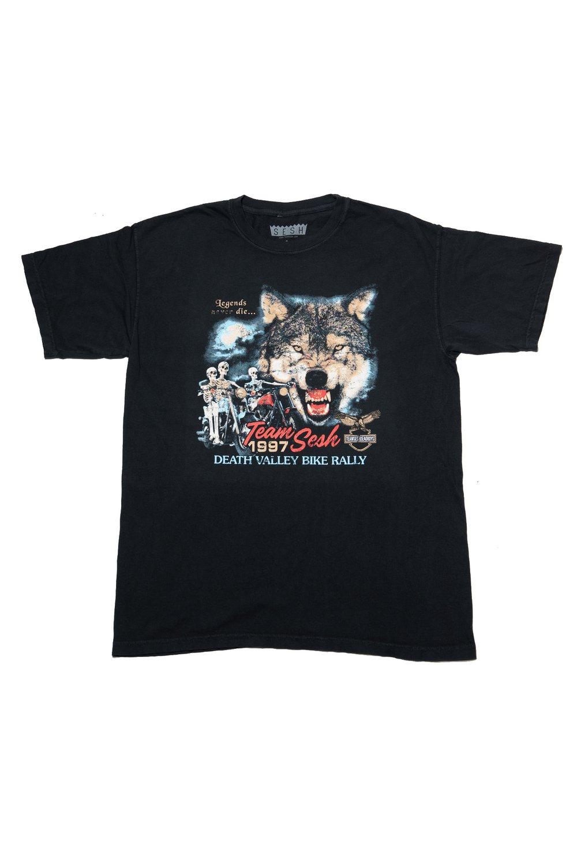 Image of DeathValleyBiker Shirt