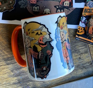 Image of Sam Skull Mugs