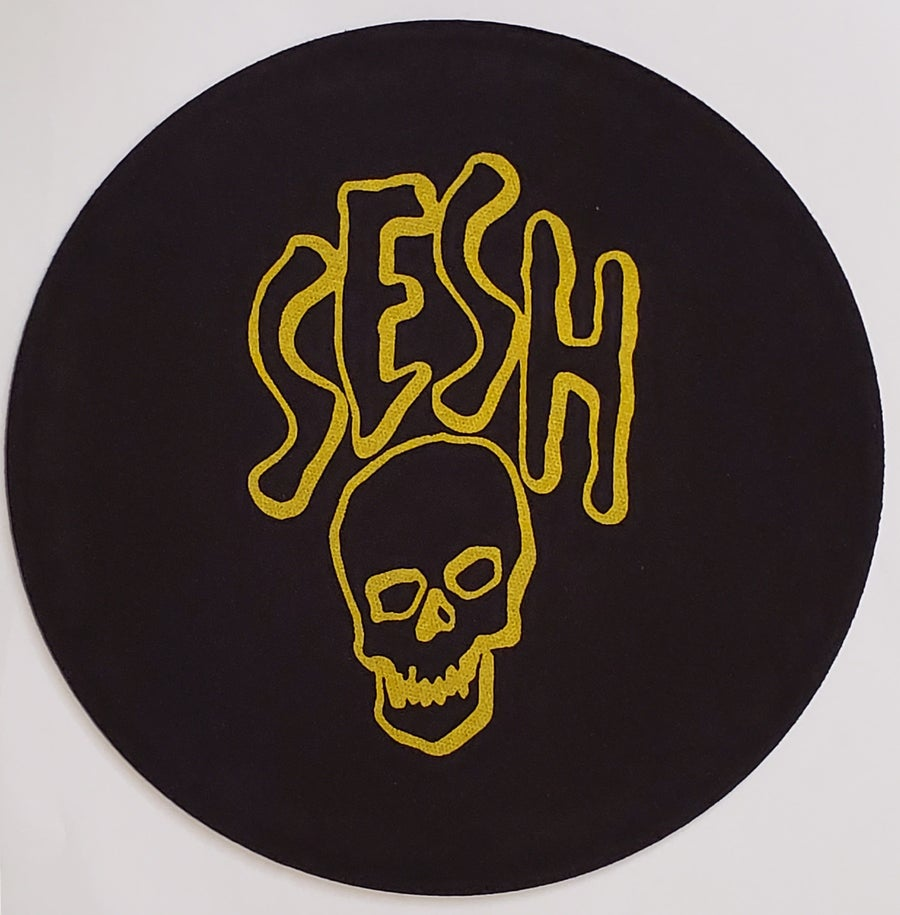 Image of Seshskull Mousepad