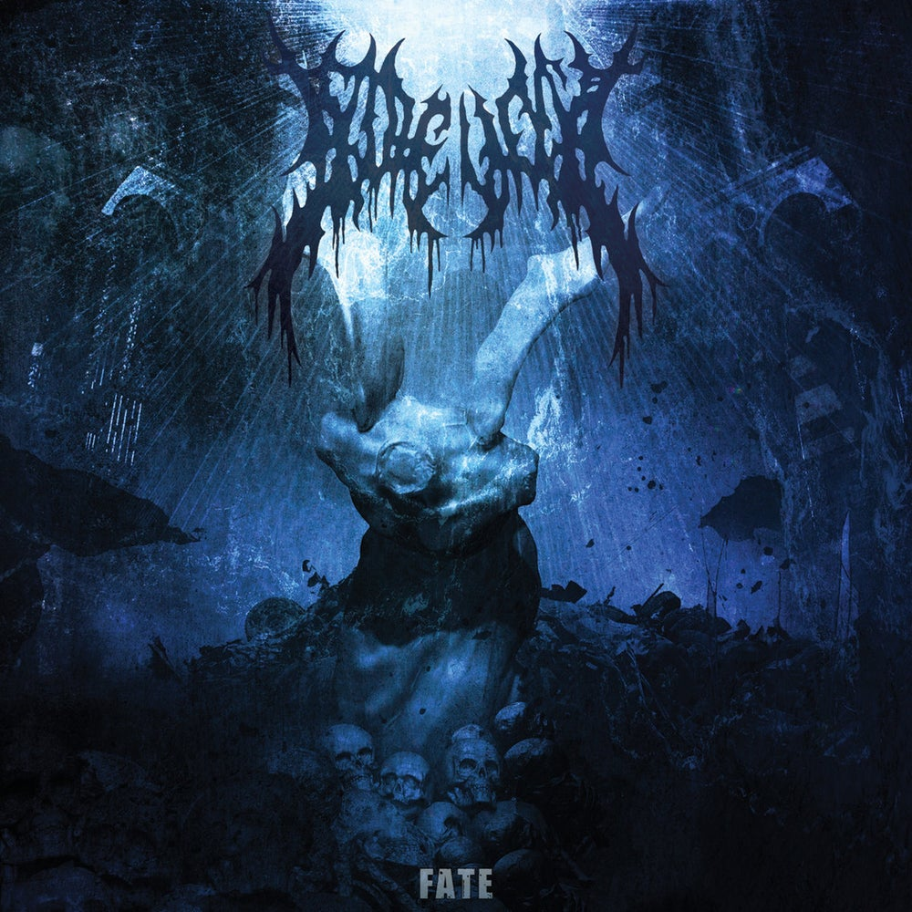 Image of Gorevent - Fate CD