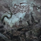 Image of CORPSE WORSHIP Horror Chronicles CD/Digi CD/TAPE-NEW