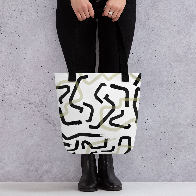 Image of An Evening Jaunt Tote Bag