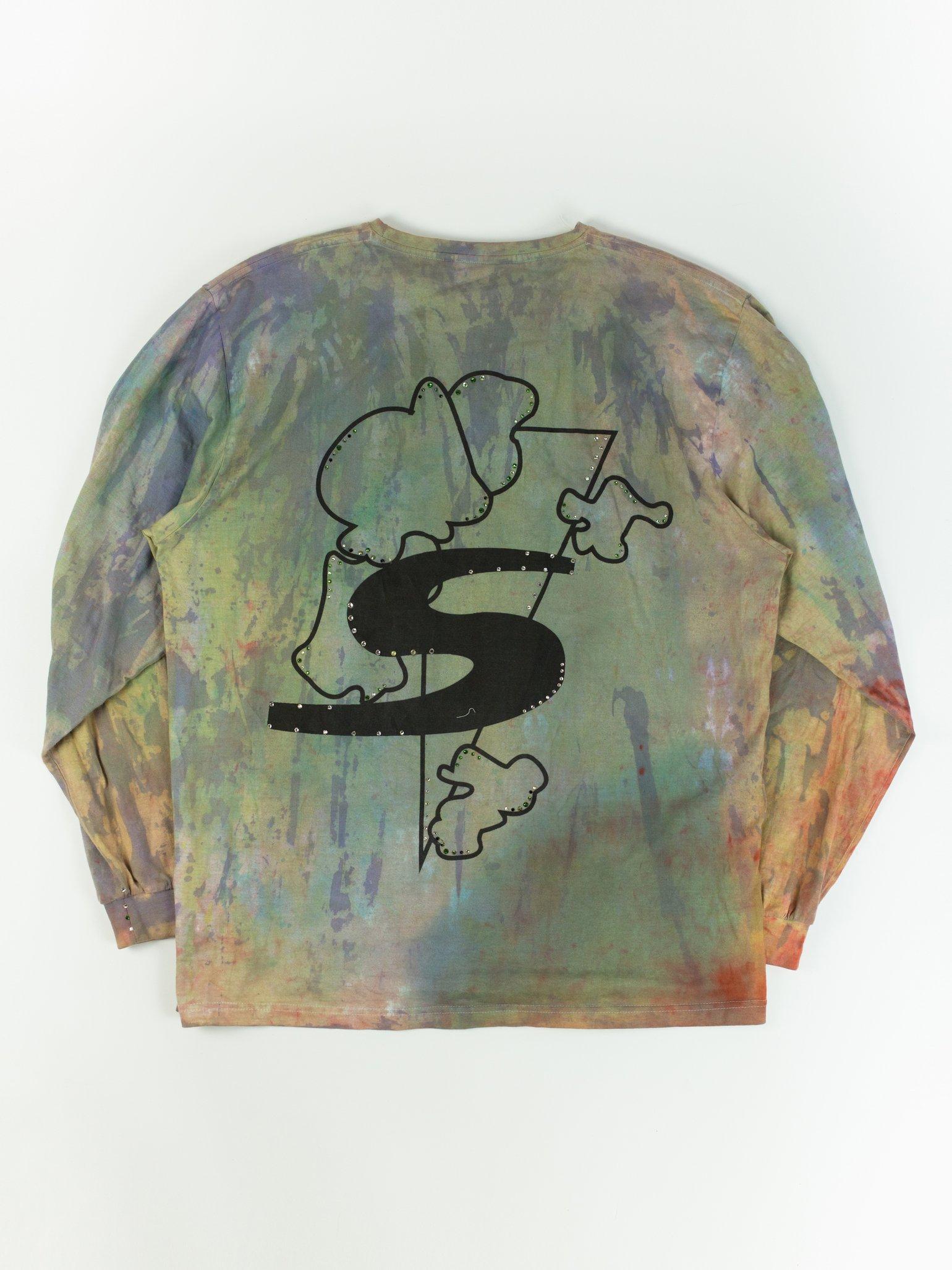 Image of Moss long sleeve