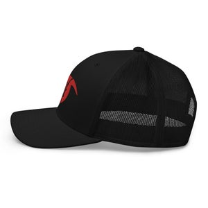 Image of Hurricane Ike Trucker Hat