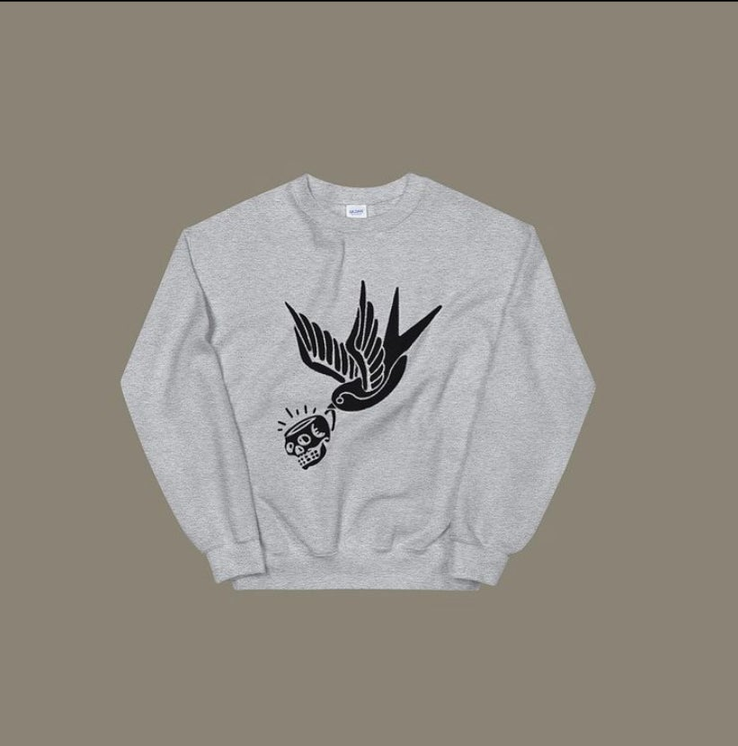 Image of Sparrow Crewneck
