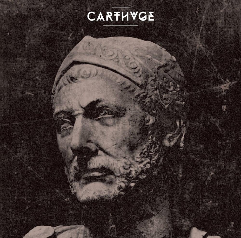 Image of Carthage - Punic War! CD