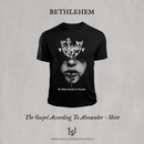 "Image 2 of Bethlehem ""The Gospel According To Alexander"" Limited LP Bundle"