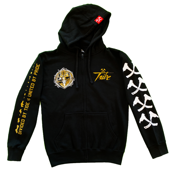 Image of The One Marianas (Zip-Up)
