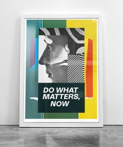 Image of DO WHAT MATTERS, NOW
