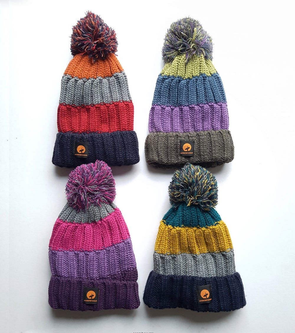 Image of Bobble Hats