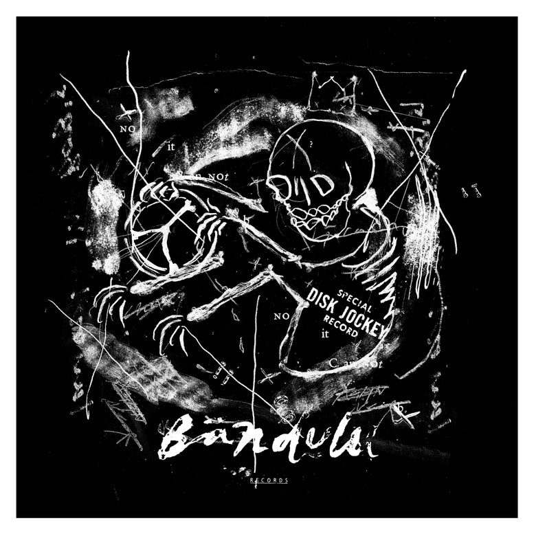 Image of Bandulu 002 - Chevy / Thief In The Law — Giclée art-print