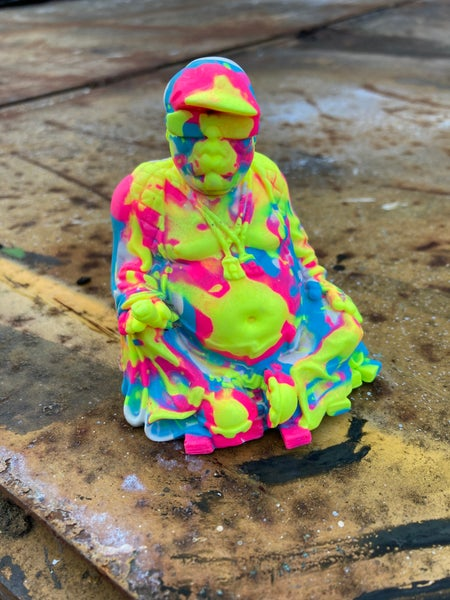Image of Acid Buddha Smalls