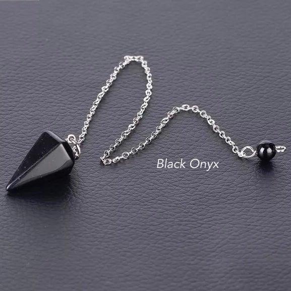 Image of Mini Stone Pendulums