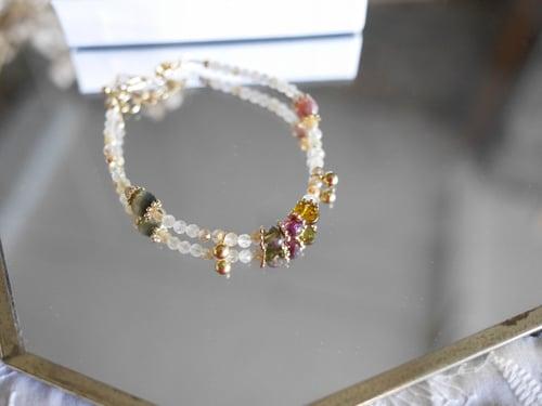 Image of Bracelet précieux