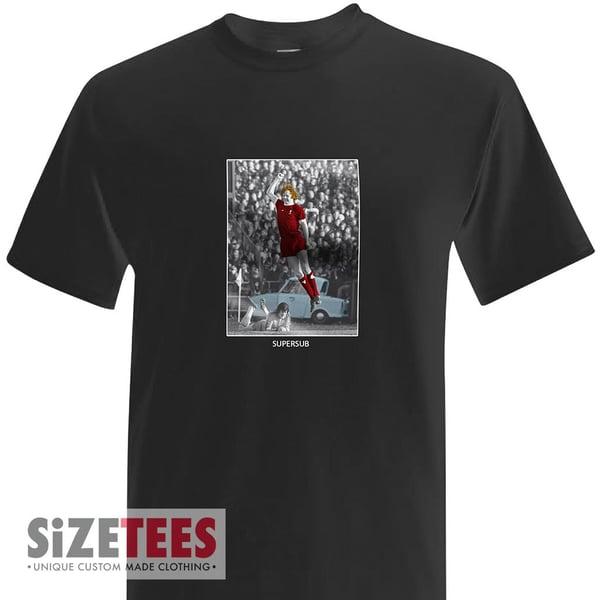Image of Supersub T-shirt