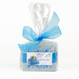 Image of Two Soap Gift Bag