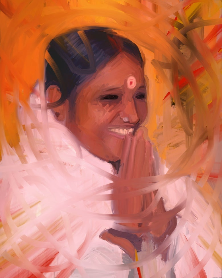 Image of Amma by Rotondi