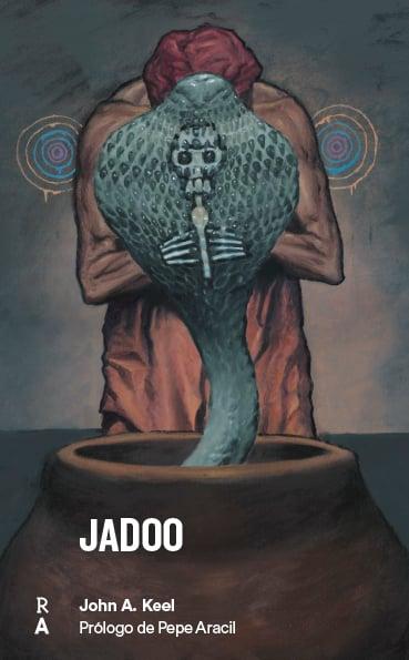 Image of Jadoo