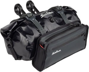 Salsa EXP Series Cradle ,  top loader and side loader kit