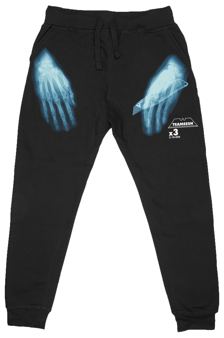Image of BoxCutter sweatpants