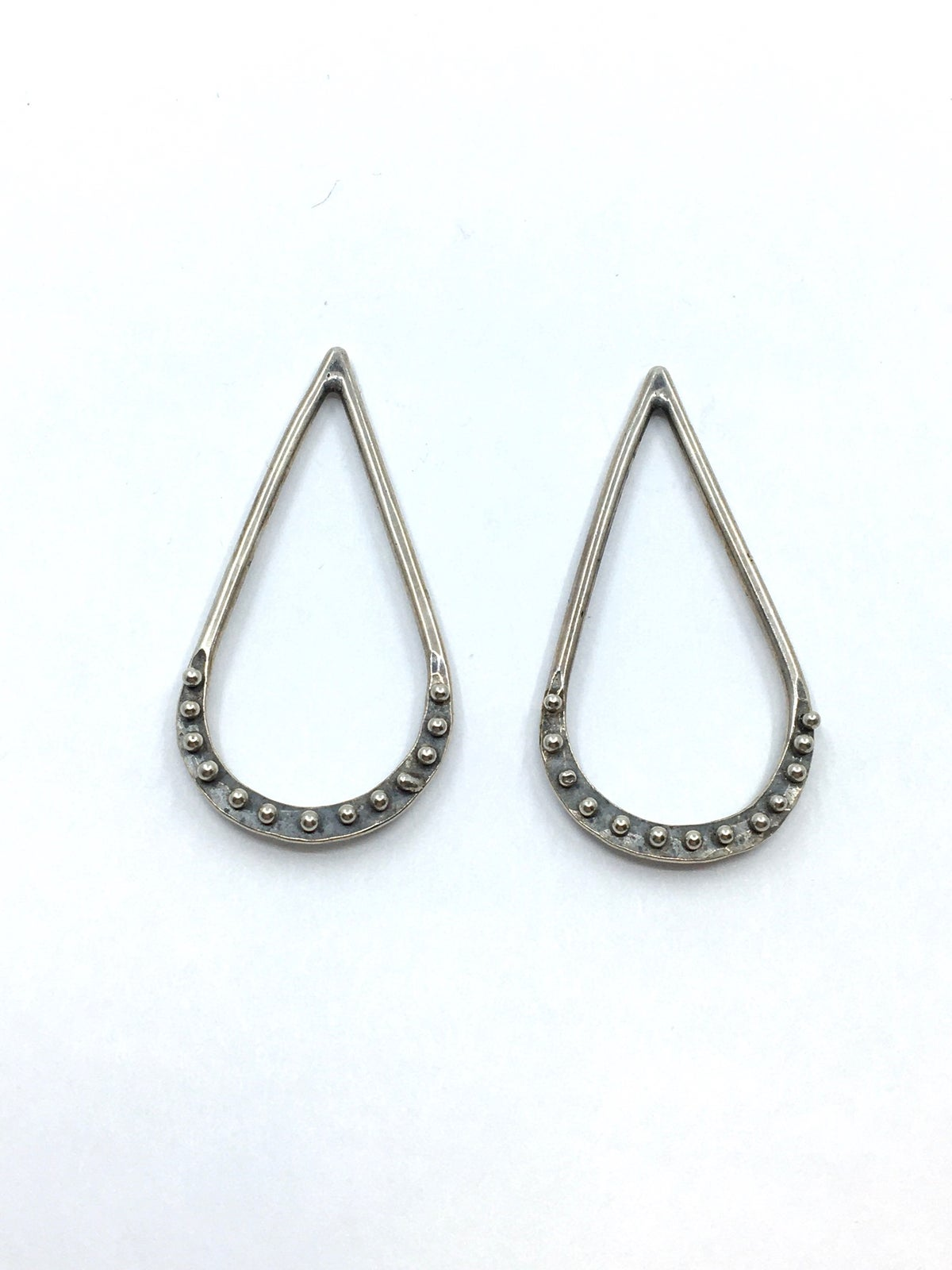 **30% Off** Teardrop Earrings by Nikki Nation