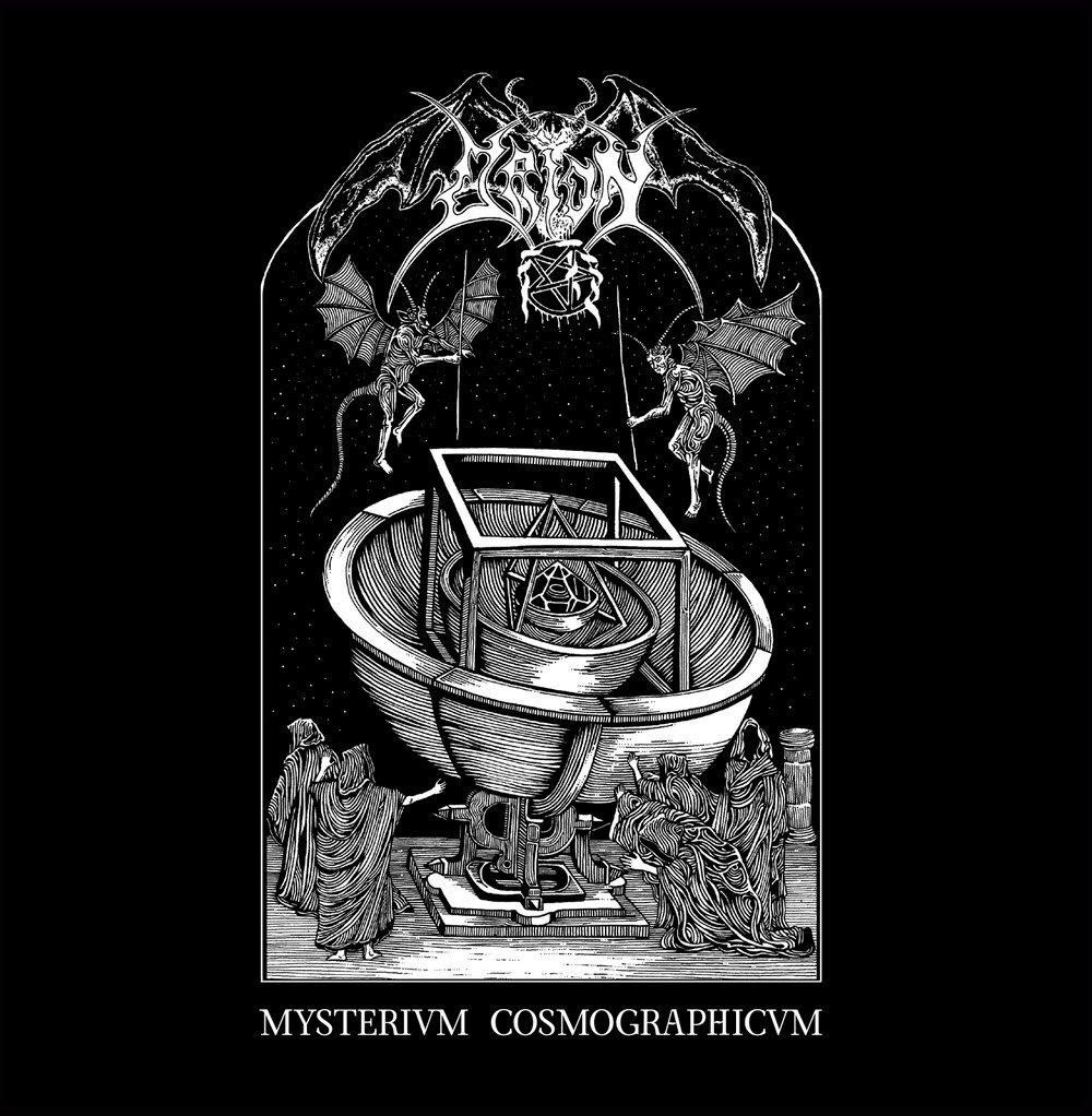 ORION - Mysterivm Cosmographicvm