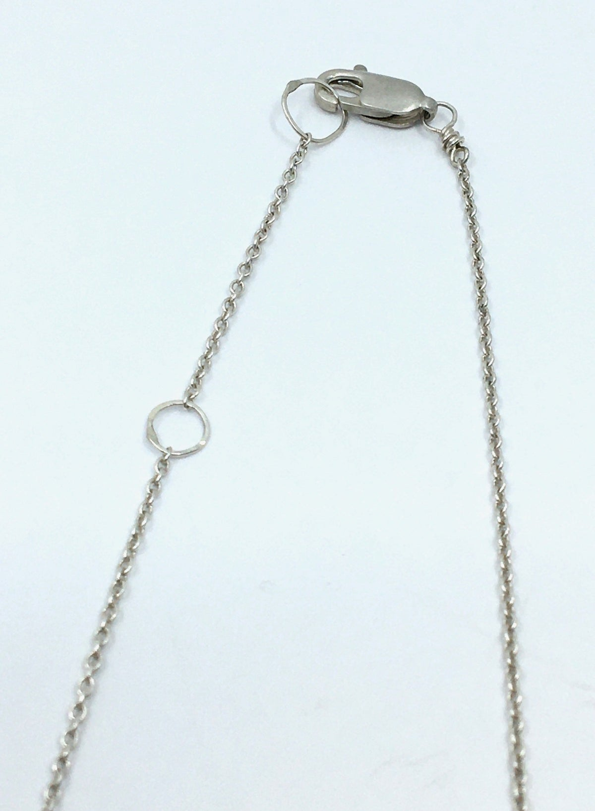 **30% Off** Mixed Metal Necklace by Colleen Mauer