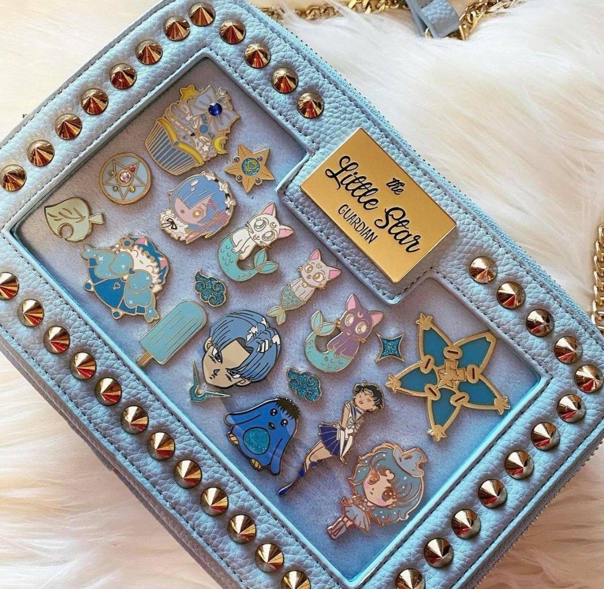 Image of Aurora Crossbody Ita bag