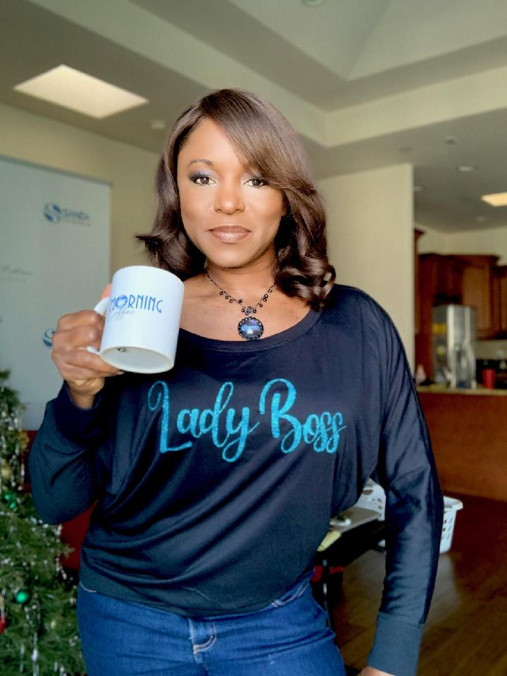 Image of Lady Boss Top