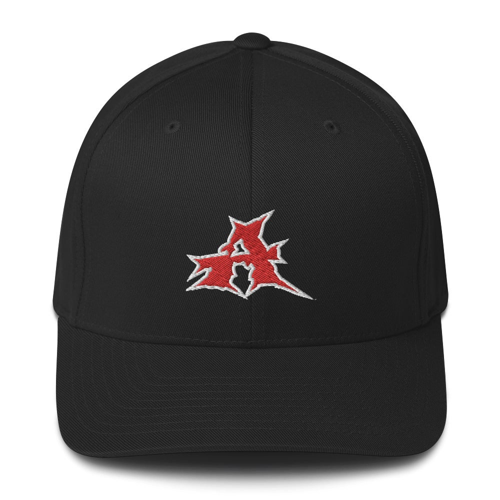Ascension flex-fitted hat
