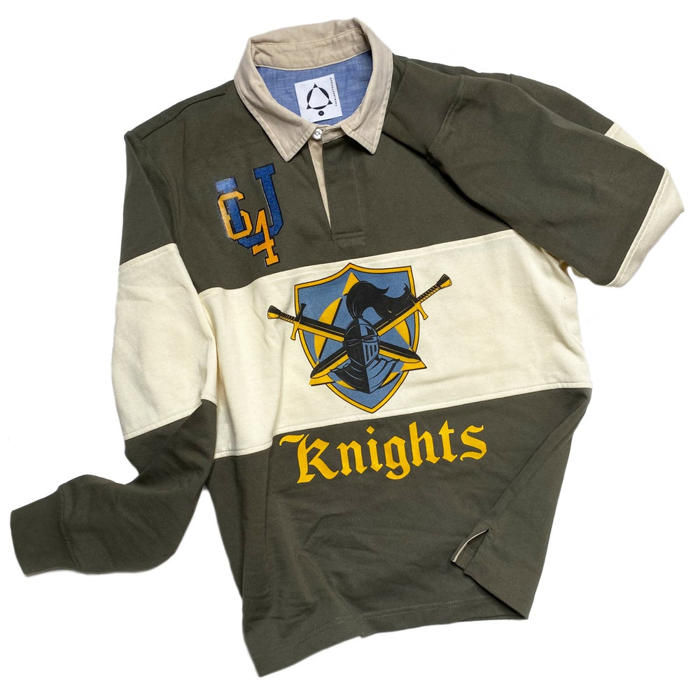 Image of 64U KNIGHTS RUGBY