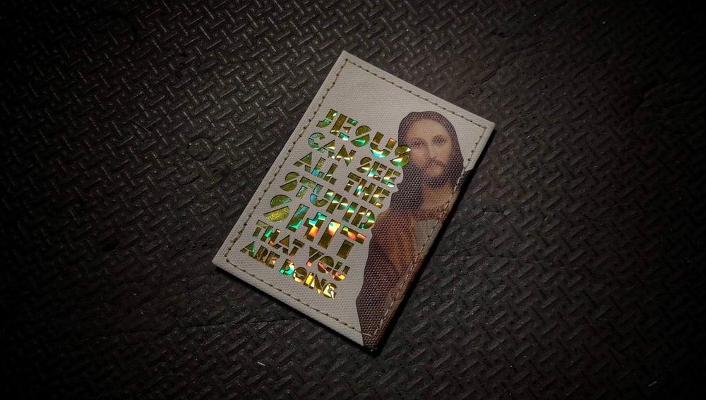 Image of Jesus