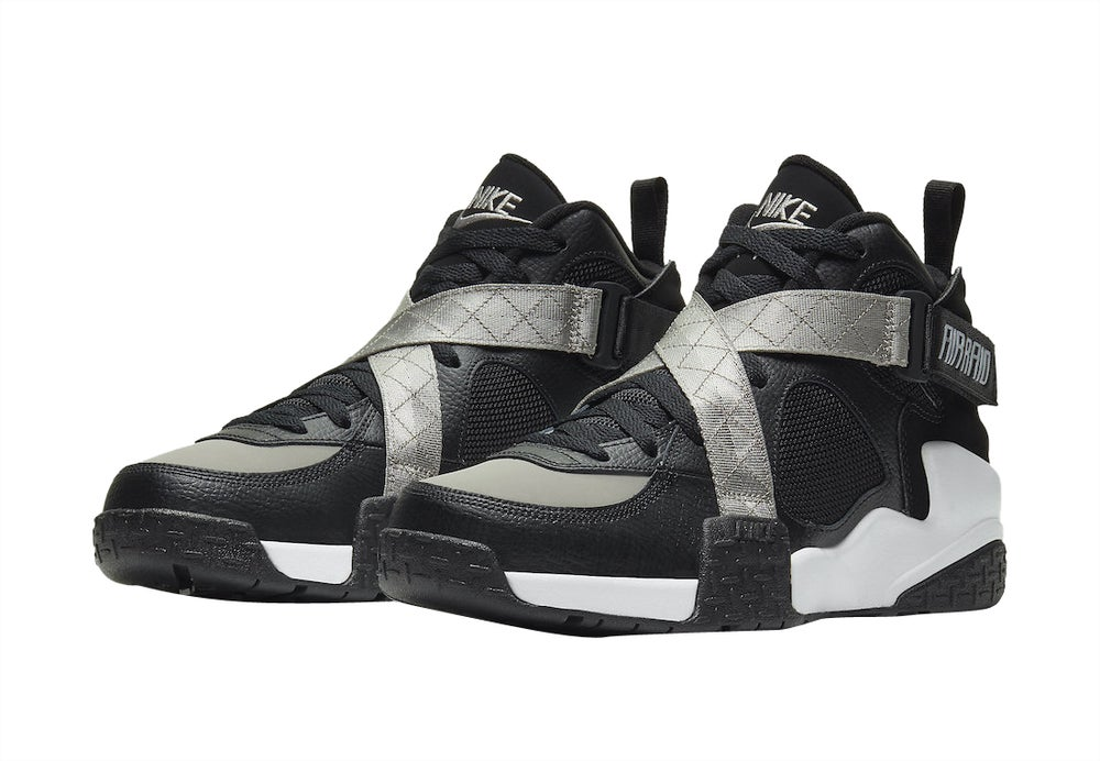 Image of Nike Air Raid: Size 10