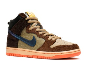 Image of CONCEPTS X DUNK HIGH PRO SB 'TURDUNKEN