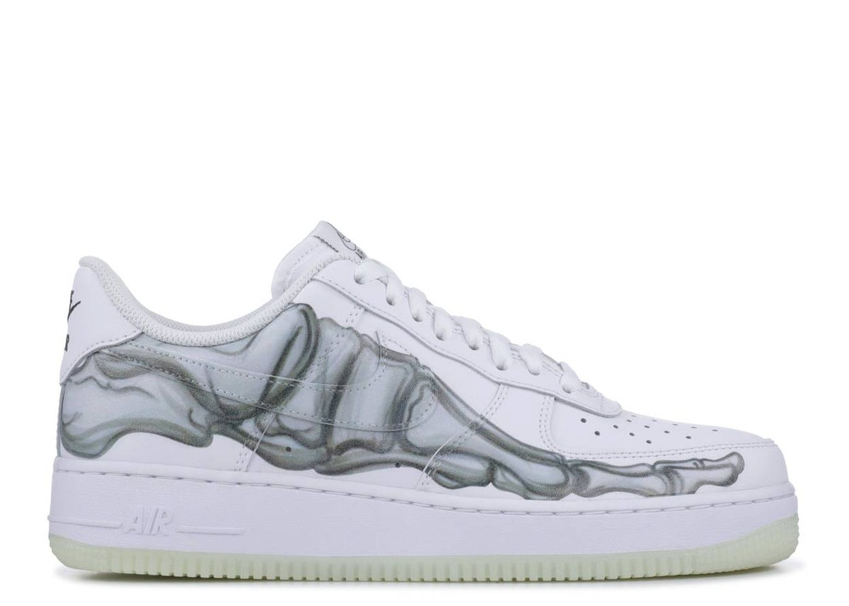 Image of AIR FORCE 1 LOW QS 'SKELETON'