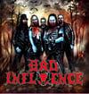 Bäd Influence - Blut Ist Leben   SICK 012