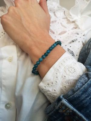 Image of Bracelet apatite