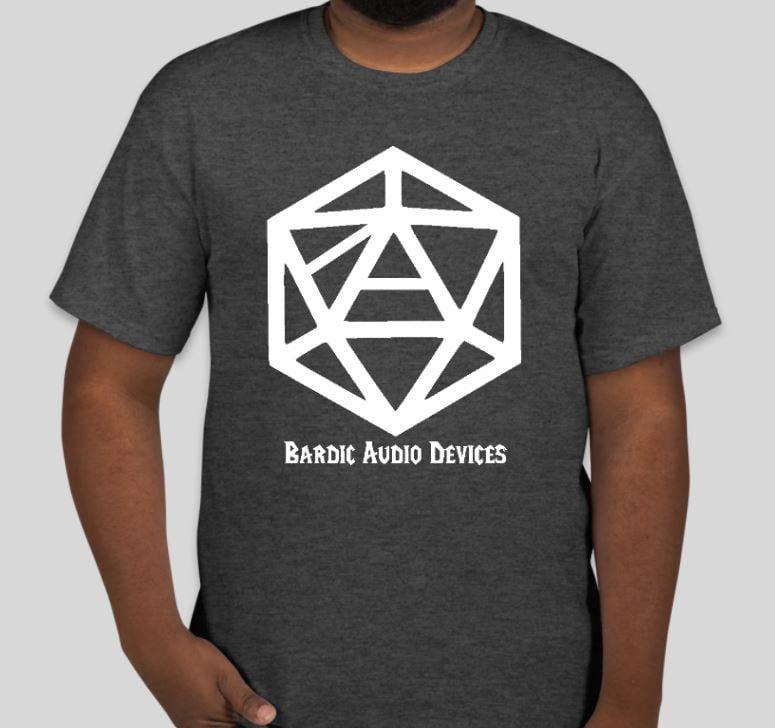 Bardic Logo T-Shirt