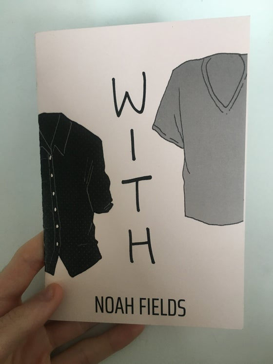 Image of With - chapbook